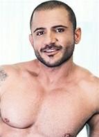 Pedro Andreas Headshot