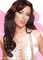 Nikki Nine Bodyshot