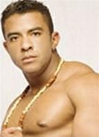Douglas Torres Headshot