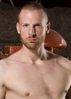 Tim Kruger Headshot