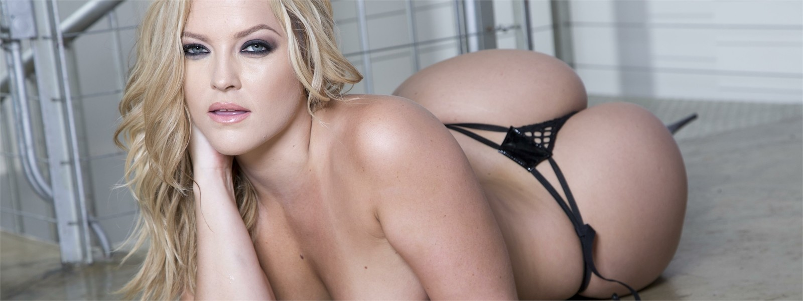 Alexis Texas Hero Image