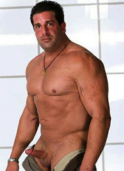 Nico Stallone Bodyshot