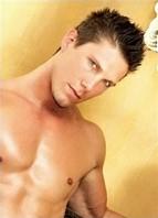Aaron Wilcox Headshot