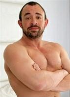 Julio Gomez Bodyshot