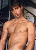 Eric Manchester Bodyshot
