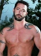 Jack Vegas Bodyshot