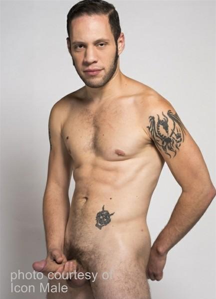 Wolf Hudson Bodyshot