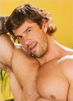 Zeb Atlas Headshot