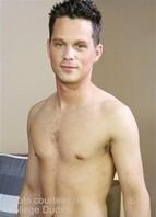 Mark Winters Bodyshot