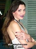 Sabrina Johnson Bodyshot