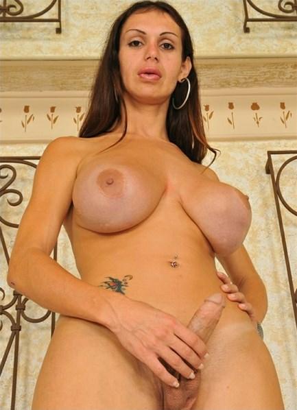 Barbara Smith Bodyshot