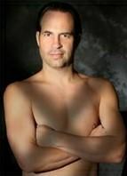 Eric John Bodyshot