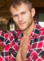 Blake (Sean Cody) Headshot