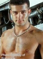 Karl Ben Bodyshot
