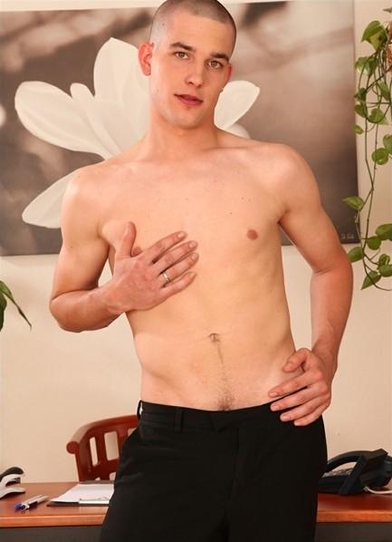 Nick Daniels Bodyshot