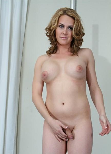 Hazel Tucker Bodyshot