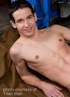 Luke Taylor Bodyshot