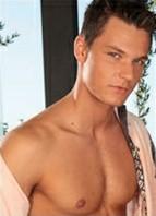 Elijah Peters Headshot