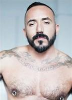 Alessio Romero Headshot