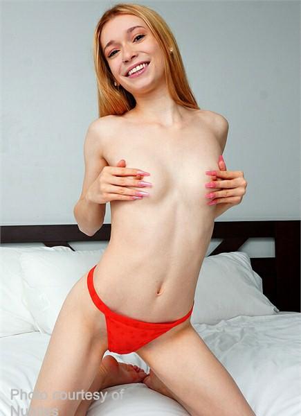Jessica Marie Bodyshot