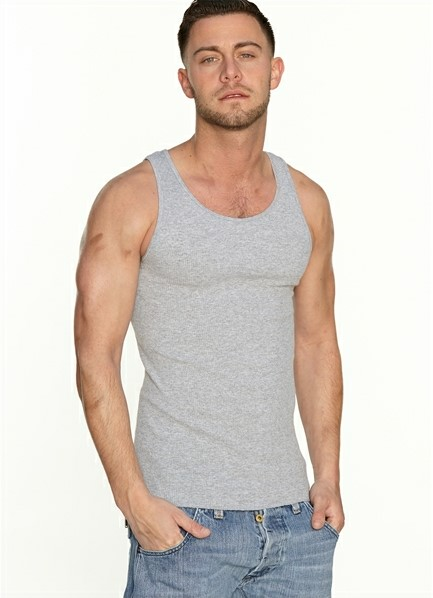 Seth Gamble Bodyshot