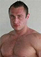 Rudolf Schneider Headshot
