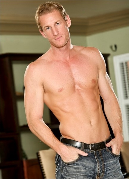 Ryan McLane Bodyshot