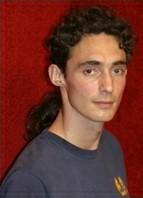 Keith Evans Headshot