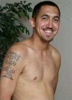 Juan Largo Bodyshot