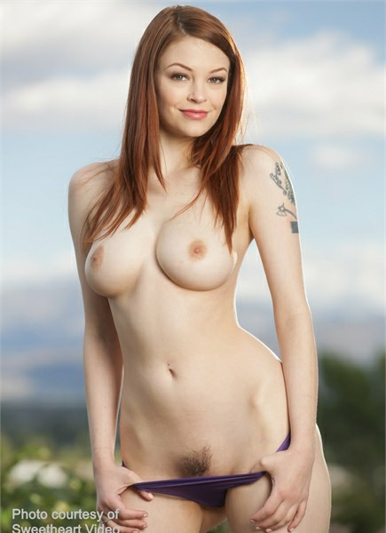 Bree Daniels Bodyshot