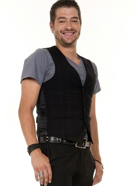 Xander Corvus Bodyshot