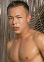 Brandon Lee (II) Headshot