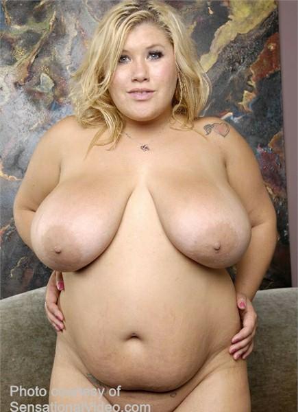 Kacey Parker Bodyshot
