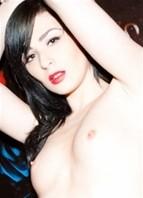 Crystal Carrera