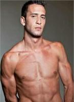 Kai Taylor Bodyshot