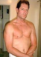 Tyce Bune Bodyshot