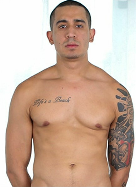Bruno Dickems Bodyshot