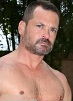 Will Swagger Headshot