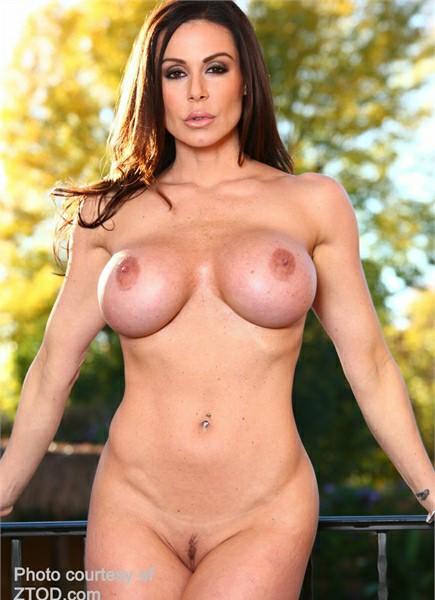 Kendra Lust Bodyshot