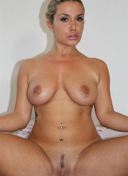 Nasta Zya Bodyshot