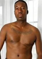 Jack Blaque Bodyshot