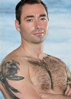 Ricky Mancini Bodyshot