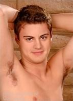 Hunter Page Bodyshot