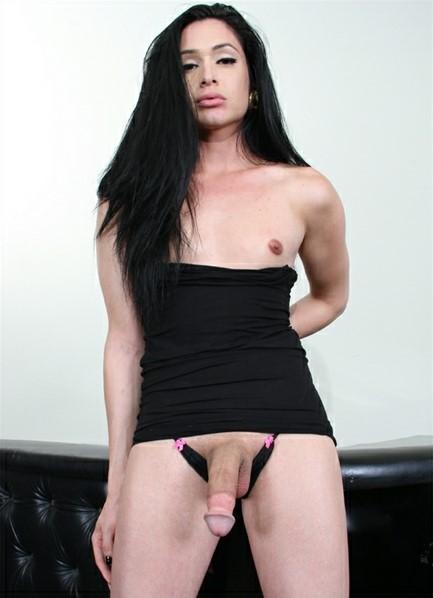 Penny Tyler Bodyshot
