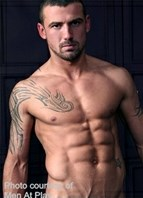 Marco Sessions Bodyshot