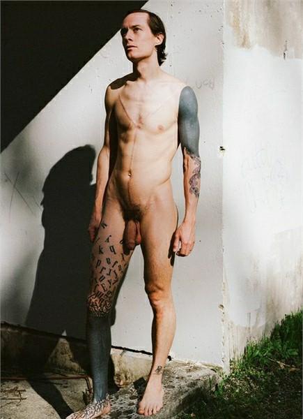 Owen Gray Bodyshot