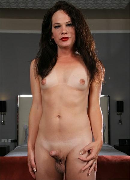 Gina Hart Bodyshot