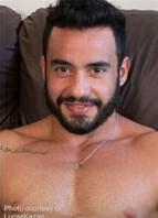 Renato Levi Headshot