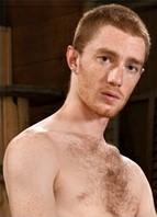 Seamus O'Reilly Headshot