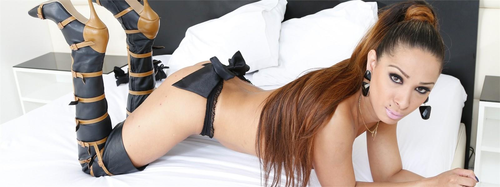 Bionca Porn Pics